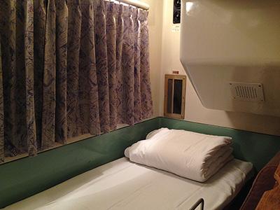 24系客車個室寝台